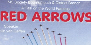 Red Arrows Talk