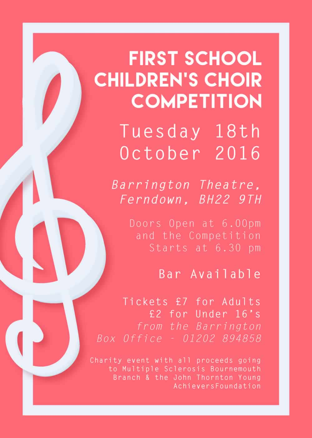 childrens-choir-poster