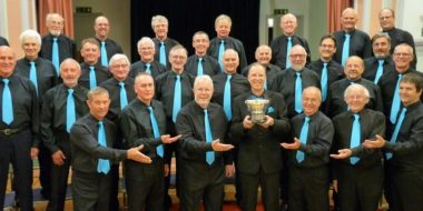 Ocean Harmony Barbershop Choir